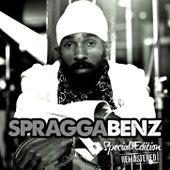 Spragga Benz Special Edition de Spragga Benz