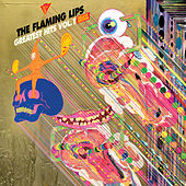 Enthusiasm for Life Defeats Existential Fear Part 2 de The Flaming Lips