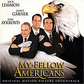 My Fellow Americans von Love Huskies