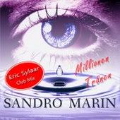 Millionen Tränen (Eric Sylaar Club Mix) von Sandro Marin