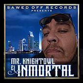 El Inmortal by Mr. Knightowl