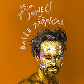 De Graça (Remix) van Marcelo Jeneci