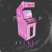 Arcade by Ethan Wood