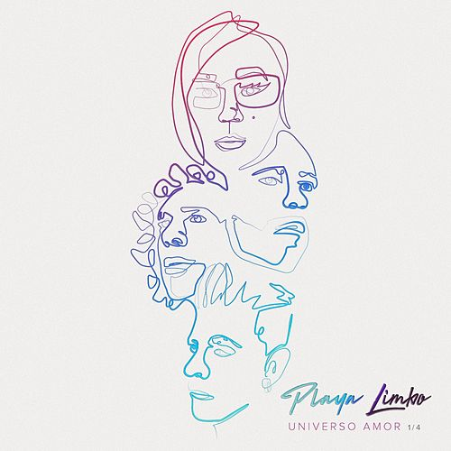 Universo Amor 1/4 by Playa Limbo