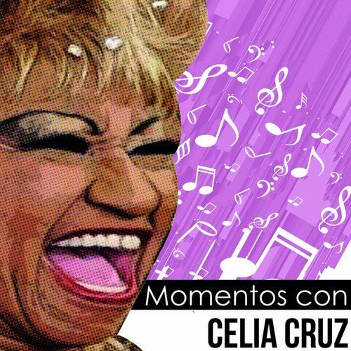 Momentos Con Celia Cruz de Celia Cruz