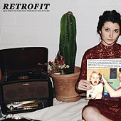 Retrofit (A Journey To The Past Through The Future) - EP by Various Artists