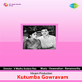 Kutumba Gowravam (Original Motion Picture Soundtrack) de Various Artists