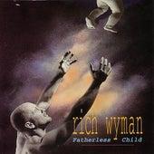 Fatherless Child by Rich Wyman