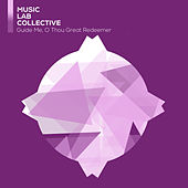 Guide Me, O Thou Great Redeemer (arr. piano) von Music Lab Collective
