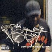 Rewind Deja Screw (Deluxe) by Blaq Poet