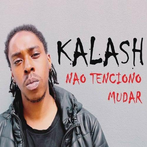 Não Tenciono Mudar de Kalash