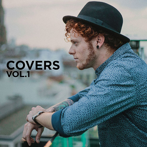 Covers, Vol.1 by Curricé