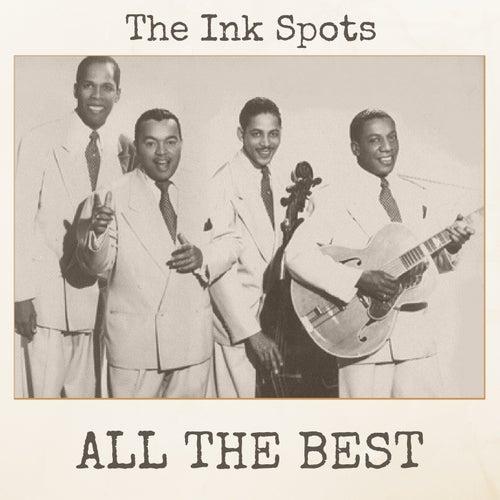 All the Best van The Ink Spots