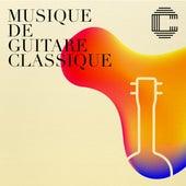 Musique de guitare classique de Various Artists