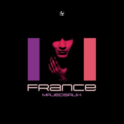 France by Majed Salih