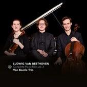 Complete Piano Trios Vol. 2 by Van Baerle Trio