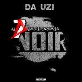 Noir de Da Uzi