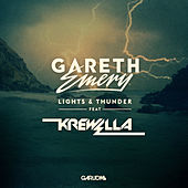 Lights & Thunder von Gareth Emery