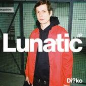 Lunatic LP von Diko