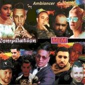 Compilation Ambiancer de Various Artists