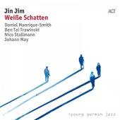 Weiße Schatten van Jin Jim