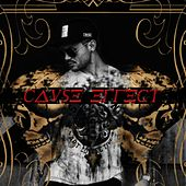 Cause Effect by Jiggy Montelo