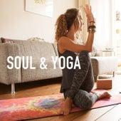 Soul & Yoga de Various Artists