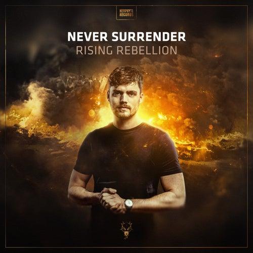 Rising Rebellion by Never Surrender (1)