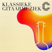 Klassieke gitaarmuziek de Various Artists