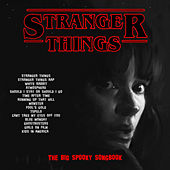 Stranger Things - The big Spooky Songbook de Various Artists