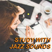 Study With Jazz Sounds de Various Artists