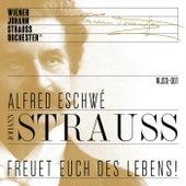 Freuet euch des Lebens! de The Vienna Johann Strauss Orchestra
