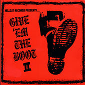 Give 'Em The Boot II by Various Artists