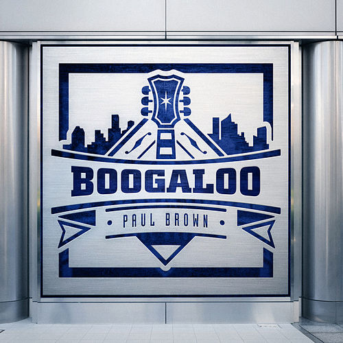 Boogaloo by Paul Brown