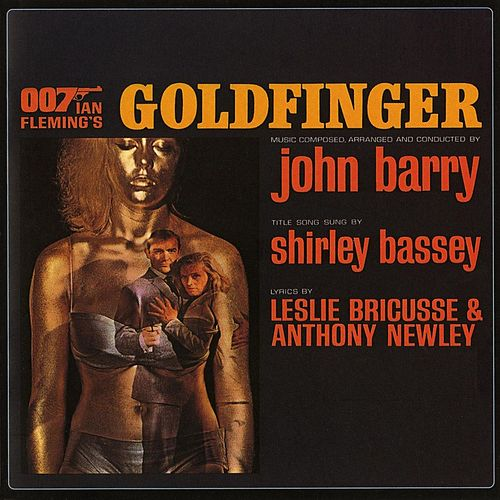Goldfinger von Various Artists