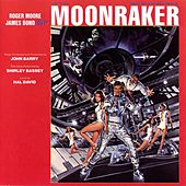 Moonraker (Soundtrack) by Various Artists