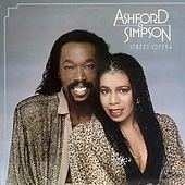Street Opera de Ashford and Simpson