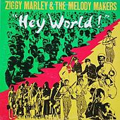 Hey World by Ziggy Marley