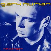 New Anger by Gary Numan