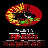 Fresh Newness by Various Artists