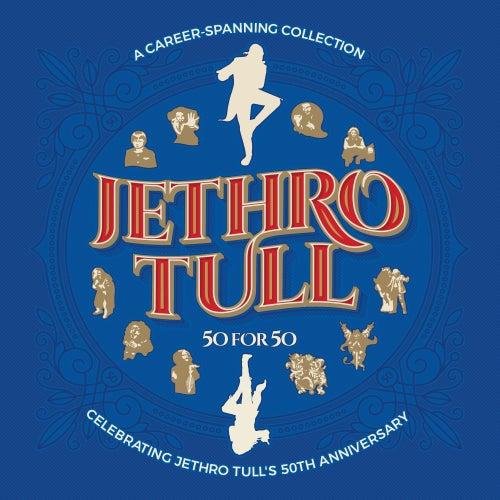 50 For 50 de Jethro Tull