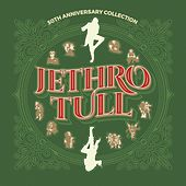 50th Anniversary Collection de Jethro Tull