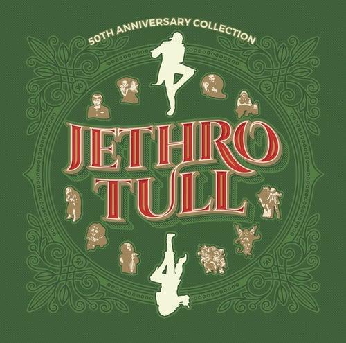 50th Anniversary Collection de Jethro Tull