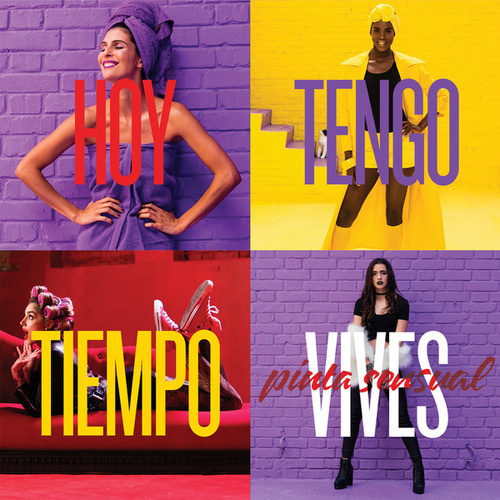 Hoy Tengo Tiempo (Pinta Sensual) de Carlos Vives