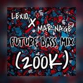 Future Bass Mix (200k) von Lexio