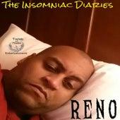 The Insomniac Diaries de Reno
