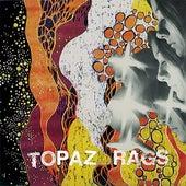 Capricorn Born Again by Topaz Rags