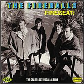 Firebeat! The Great Lost Vocal Album von Various Artists