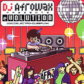 DJ Afrowax Presents eVolution by Various Artists