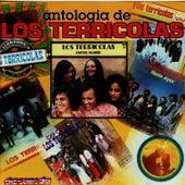 Antologia de Los Terricolas by Los Terricolas